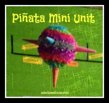 Piñata Mini-Unit