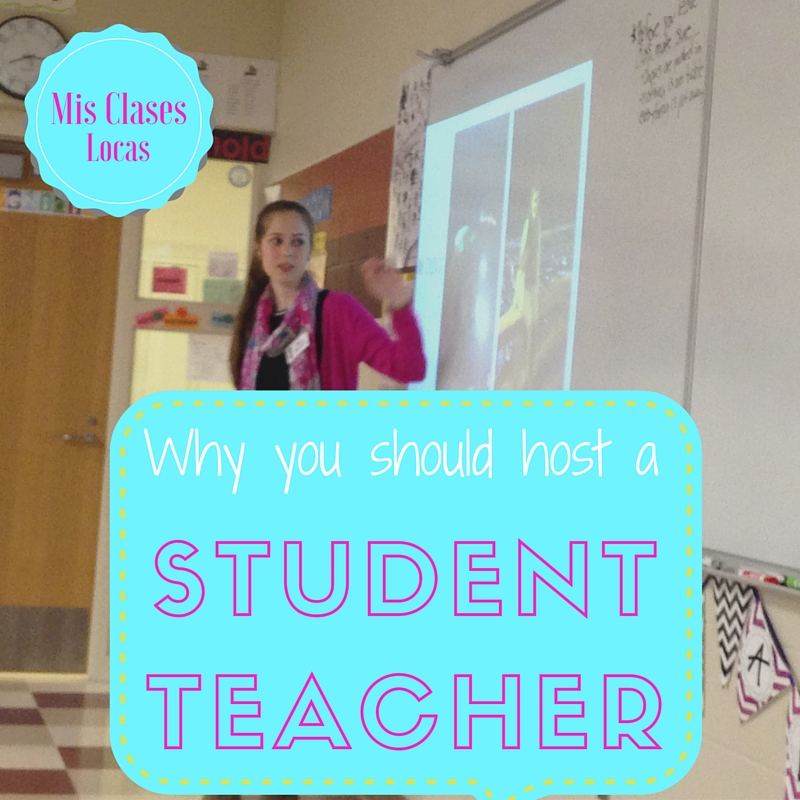 Why you should host a student teacher