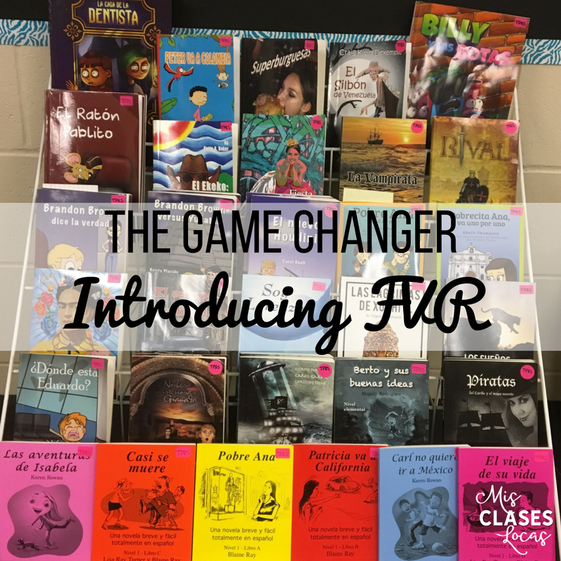 The Game Changer Introducing FVR