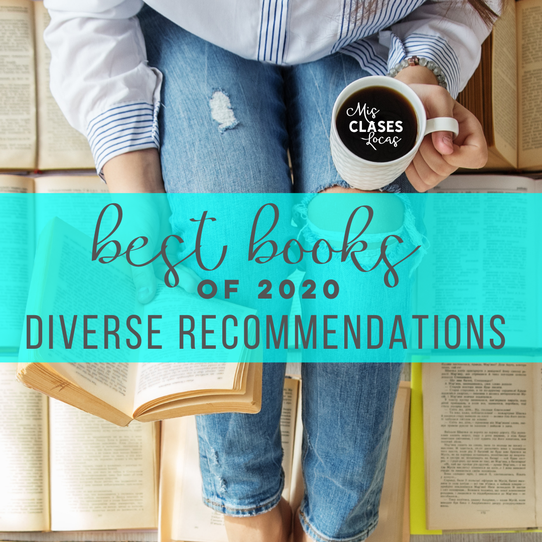 Diverse Book Recommendations