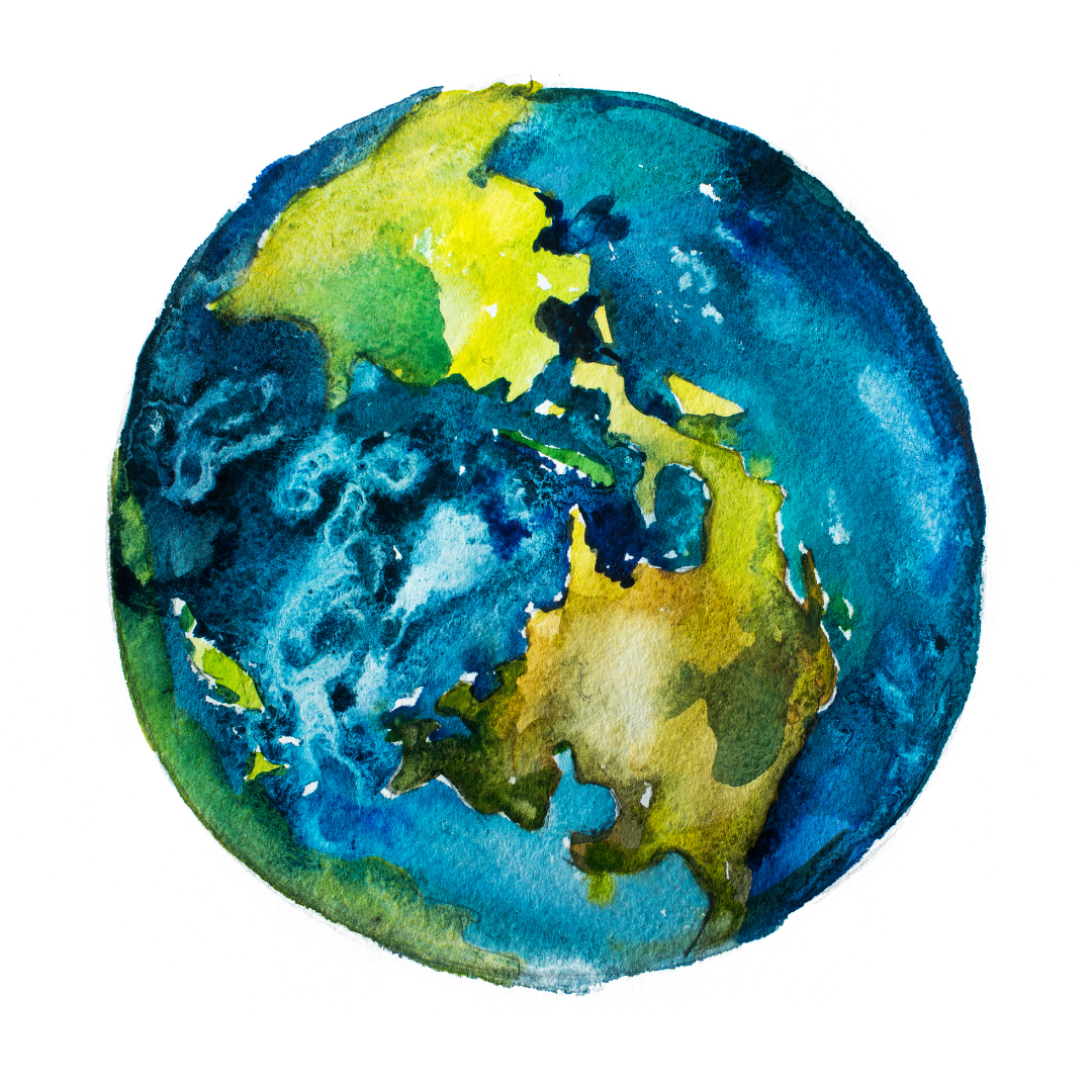 Earth day in Spanish Class – El medio ambiente